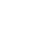 White outlined drawing of a stack of books for learning support