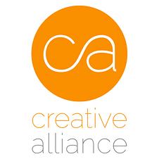 creative alliance logo
