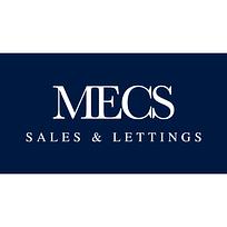 mecs estate agents logo