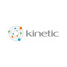 kinetic communications logo